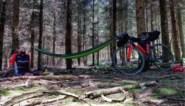 """Kamp Waes-deelnemer Matthieu fietst rond ons land: """"Mijn zwaarste avontuur ooit"""""""