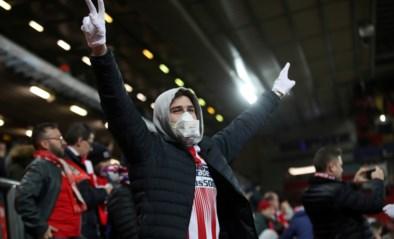 """Nu ook tweede Champions League-wedstrijd aangeduid als brandhaard voor coronavirus: """"De beslissing was crimineel"""""""