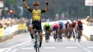 """Primoz Roglic wil draad weer oppakken met Ronde van de Ain: """"Voor de Tour wacht dan nog een hoogtestage"""""""