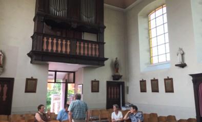 Open Kerkendagen allicht beperkt tot Ode aan de Vreugde