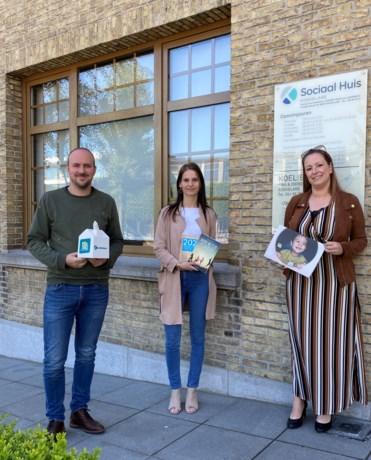Gemeentebestuur & Sociaal Huis Koekelare gaan voor Pleegzorglabel