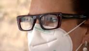 Last van aangedampte brillenglazen terwijl je mondmasker draagt? Zo los je dat op