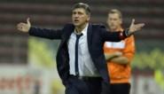 """Felice Mazzu wordt voor minstens één seizoen de nieuwe trainer van Union: """"It's Mazzu Time"""""""
