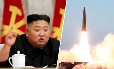 """Kim Jong-un is terug en scherpt meteen nucleair arsenaal aan: """"Dat boezemt altijd wel wat angst in"""""""