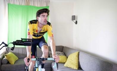 """Tom Dumoulin zegt lidmaatschap beweging voor geloofwaardige wielersport op: """"Parijs-Nice had niet mogen plaatsvinden"""""""