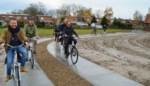 """Tweewielers blij met fietsinfrastructuur in de stad: """"Van hieruit kun je overal veilig naartoe"""""""