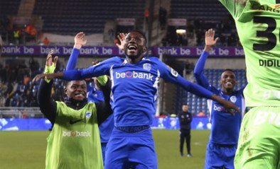 RC Genk neemt middenvelder Eboue Kouassi definitief over van Celtic Glasgow