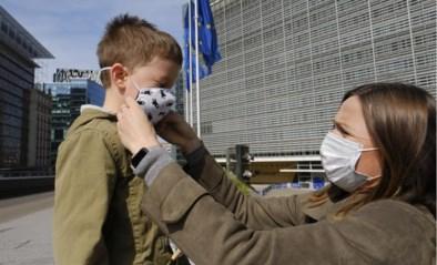 Nog altijd wachten op 90 procent van mondmaskers: levering van 15 miljoen maskers loopt vertraging op