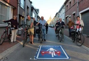 """Erpe-Mere is meest fietsvriendelijke gemeente in hele Denderstreek: """"We blijven inzetten op de fietsinfrastructuur en de veiligheid in de schoolbuurt"""""""