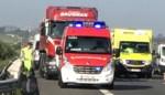 Plichtbewuste wegenwerker kritiek na val van truck op pas begonnen werf