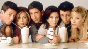 'Friends' populairste show in Amerika tijdens lockdown