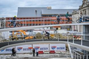 Geslaagd, maar nog veel werk voor de boeg: Leuvense fietsinfrastructuur moet nog veiliger