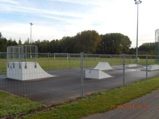 Gezocht: vrijwilligers voor toezicht aan het skatepark