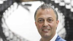 Open VLD-voorzitter Egbert Lachaert weigert samenwerking met Vlaams Belang