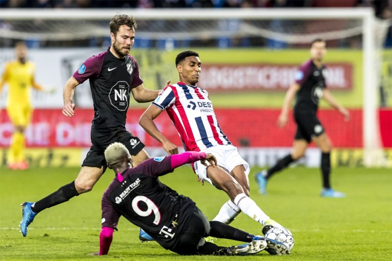 Ook in Nederland dreigt juridische strijd over einde competitie: AZ en Utrecht trekken naar UEFA