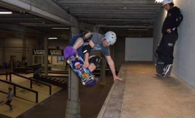 Oproep voor skatepark bij stad of school
