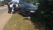 Heroïnegebruikers verwonden agent in Leopoldsburg tijdens controle