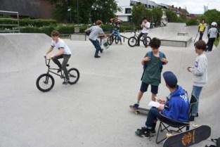 Heropend skatepark is meteen topper