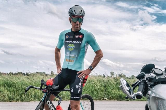 Frederik Van Lierde sluit op 11 oktober rijke carrière af in Nice