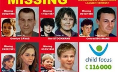 Van de pasgeboren baby die werd ontvoerd tot de babysitter die nooit bij haar zus aankwam: deze 13 kinderen zijn nog steeds vermist in ons land