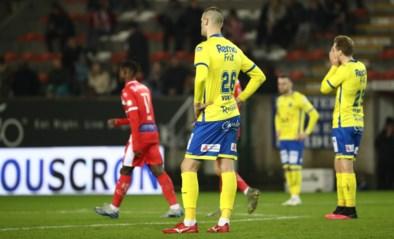 Waasland-Beveren gaat all-in om degradatie af te wenden: club trekt naar het BAS, aandeelhouder dient klacht in bij Belgische Mededingingsautoriteit
