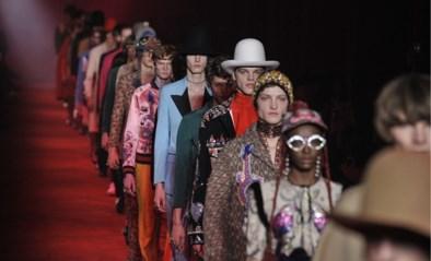 Gucci zal maar twee keer per jaar meer modeshow geven en zegt seizoenen vaarwel