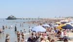 Zonnen op strand van Blankenberge? Alleen achter zeil en met maximum 10.000 man