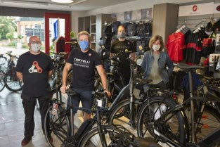 "Ongeziene drukte in fietsenwinkels: ""Tot drie weken wachten voor fietsherstelling"""