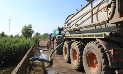 West-Vlaanderen breidt gebied voor oppompverbod verder uit
