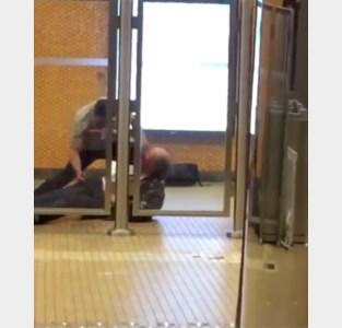 Slachtoffer van steekpartij in metrostation Kruidtuin niet langer in levensgevaar