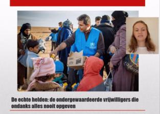 Nog één dag stemmen voor taalwedstrijd Nederlands
