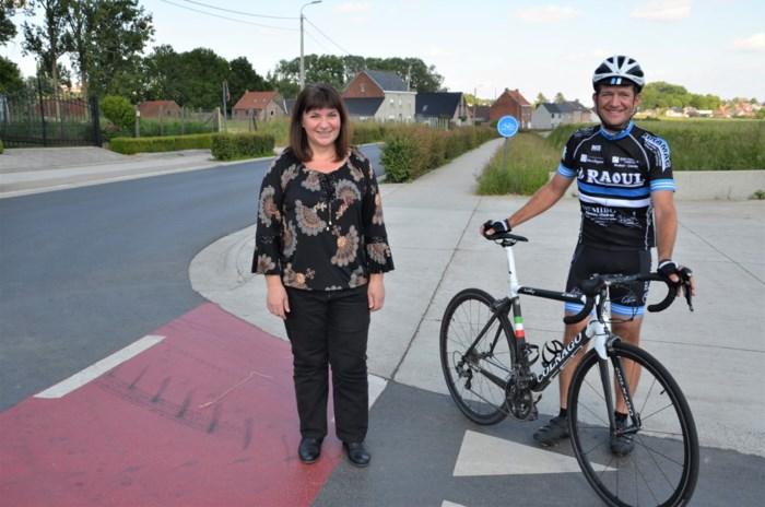 """Kleine gemeente scoort hoog met fietsbeleid: """"In Lierde is het een plezier om te fietsen"""""""