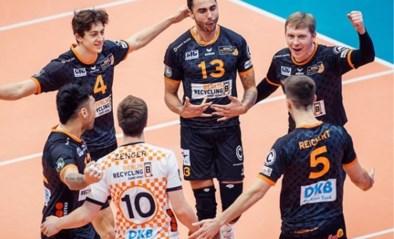 """Duitse volleykampioen denkt aan overstap naar Poolse competitie: """"We kunnen het maar proberen"""""""