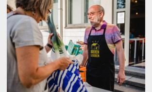 """Wilfried ziet aantal klanten meer dan verdubbelen: """"Mensen willen de lokale landbouwers en producenten steunen"""""""