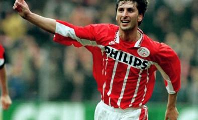 """PSV feliciteert Nilis op zijn verjaardag met schitterende beelden: """"Oooh Lucie Nilis, wat een speler"""""""