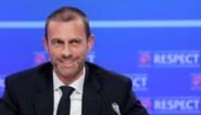 Amateurclubs schrijven brief naar UEFA over solidariteitsfonds