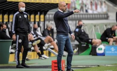 """Leverkusen-coach Bosz klaagt over hels wedstrijdritme: """"Te veel matchen op korte tijd voor ons"""""""