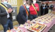 Klein Rusland houdt toch (bescheiden) eeuwfeest