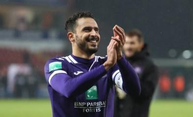Olympiakos lonkt naar Chadli, onderneemt Antwerp nog iets?