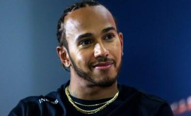 """Lewis Hamilton dacht na over stoppen: """"Sommige dagen ben ik futloos en heb ik geen motivatie"""""""