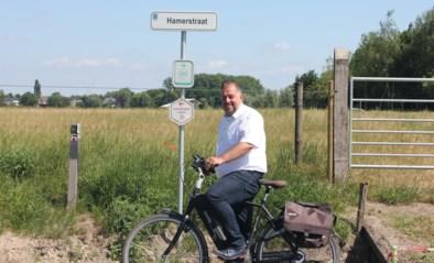 """Het geheim van de beste fietsgemeente van het Waasland? """"Blijven investeren"""""""