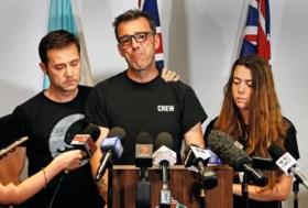 Een jaar later: familie vermiste Théo Hayez lanceert nieuwe website over verdwijning