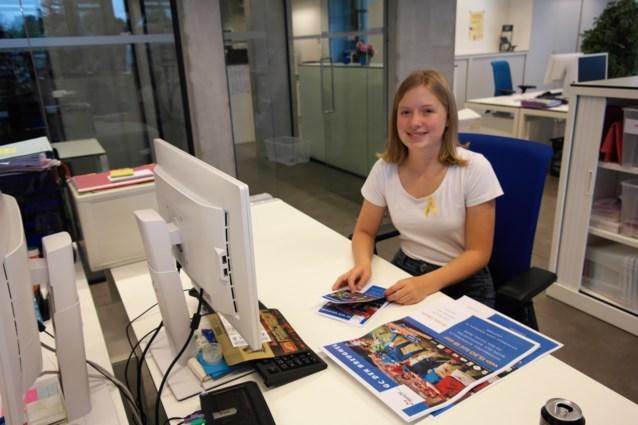 Gemeente Haacht neemt opnieuw deel aan Youth Action Day