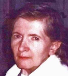 61-jarige vrouw vermist
