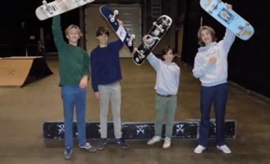 Nieuw skatepark aan Diepvenneke verschijnt in 2021