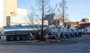 """Traiteur en drankenhandel dienen klacht in tegen tonnagebeperking: """"We zouden met tien kleine vrachtwagens de stad in moeten rijden"""""""