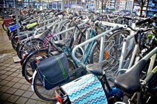 Opnieuw minder fietsdiefstallen