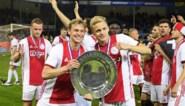 Het Ajax-effect: beduidend meer Frenkies, Donny's en Nouri's geboren in Nederland