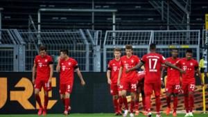 """Onze man keek naar de Duitse topper met én zonder fangeluid: """"Bayern komt winnen in het hol van de leeuw en de fans zingen gewoon door"""""""