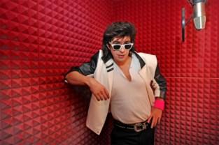 Fabrizio schrijft nummer over 'IJzeren Gordijn' van België